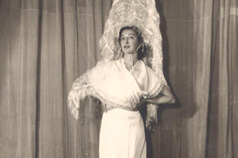 Teresa Mitchell, experiencia de una mujer Ehretista