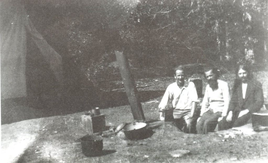 Canyonville, Oregon 1919