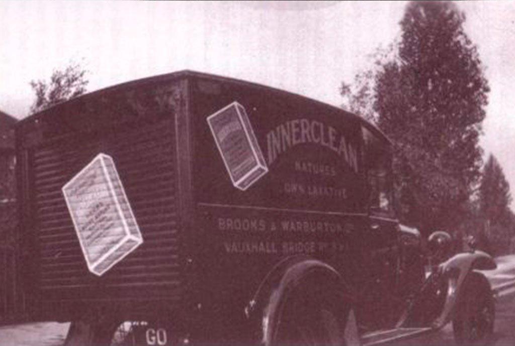Innerclean: La Fórmula Original de la Escoba Intestinal de Arnold Ehret