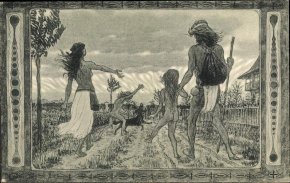 Las Raíces Hippies y la Subcultura Perenne